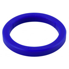 BLUE GASKET  8.5mm  made from food grade FDA silicone - E61