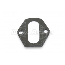 BLACK GROUP GASKET E61