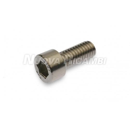 STAINLESS STEEL SCREW M6x14