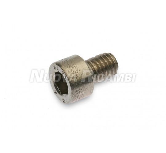 STAINLESS STEEL SCREW M6x8