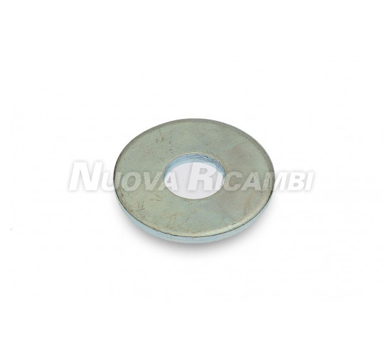 WASHER 6x18 NICKEL PLATED