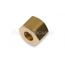 NUT 1/2 FOR COMPRESSION SLEEVE 12mm