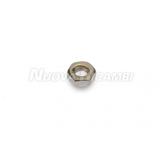 STAINLESS STEEL NUT M4