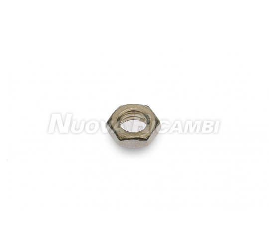STAINLESS STEEL NUT M5