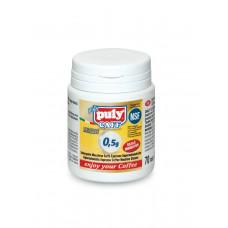 PULY CAFF NSF JAR (70 TABL. 0,5GR.)