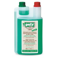 PULY MILK GREEN BOTTLE 1000ml