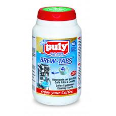 PULY CAFF BREW JAR (120 TABL. 4GR.)