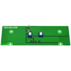 2 BUTTONS TOUCH PAD M39 GT CLASS