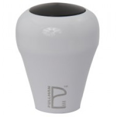 PULLMAN - TAMPER HANDLE POWDER COATED WHITE
