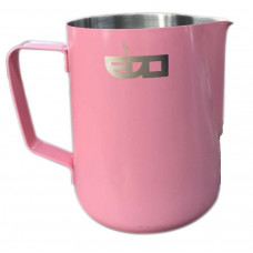 MILK PITCHER 350ml BABY PINK