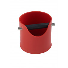KNOCK BOX RED h.110mm