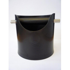 KNOCK BOX BLACK h.110mm