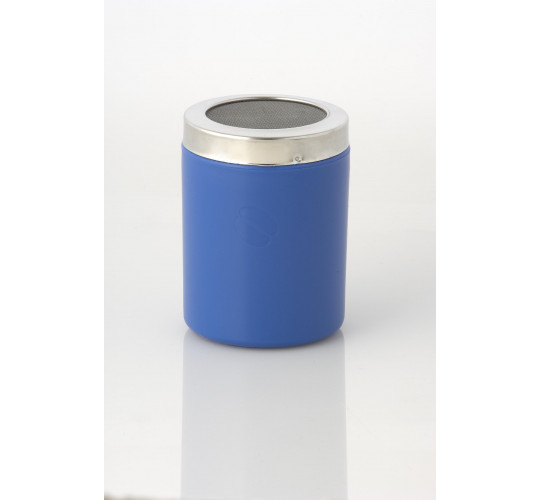 COCOA SHAKER BLUE SMALL HOLES