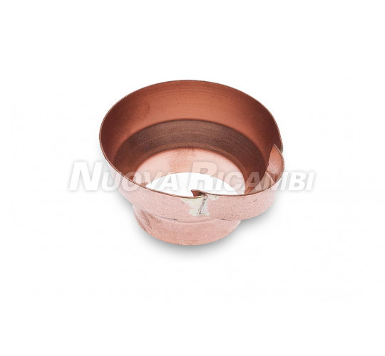 COPPER TOP DRAIN CUP E91