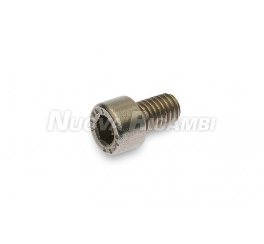 STAINLESS STEEL SCREW M6x10