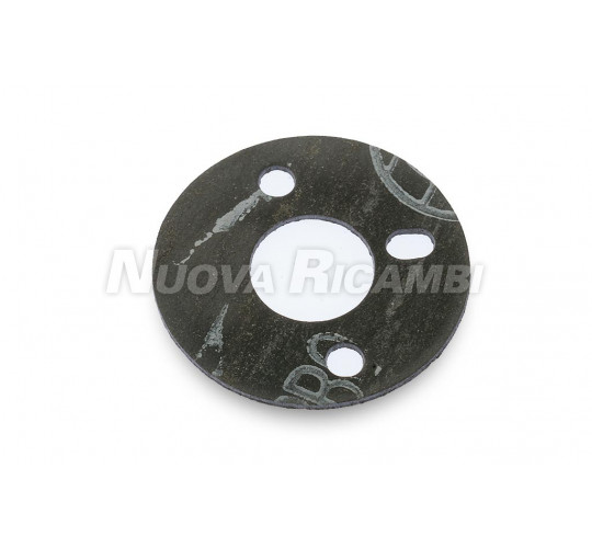 BLACK SHOWERHEAD HOLDER GASKET