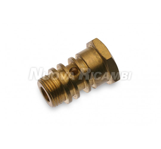 STEAM/WATER PIPE PIN