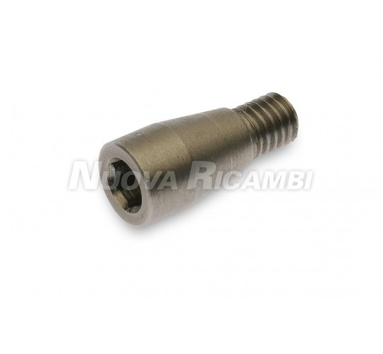 STAINLESS STEEL SCREW HOPPER