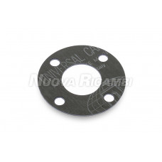 GROUP FLANGE BLACK GASKET