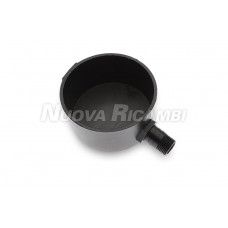 ROUND DRAIN CUP