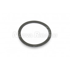 BLACK GROUP GASKET 72,5x61,5x1,5