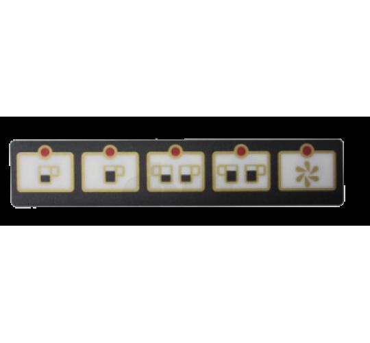 Кнопочная панель для кофемашины LA SAN MARCO