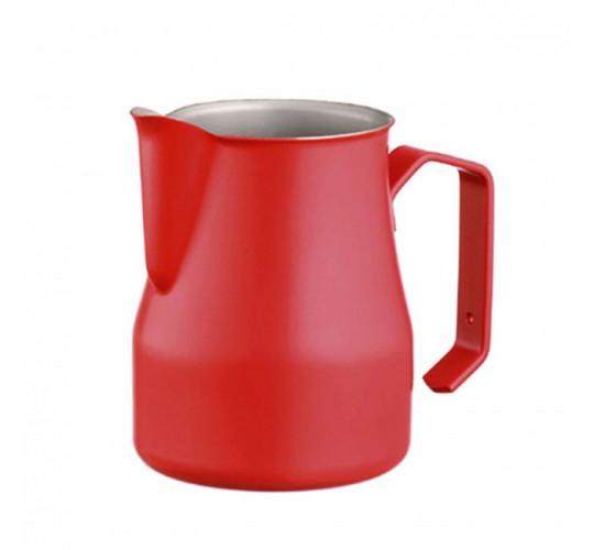 Питчер (молочник) MOTTA EUROPA RED 750 МЛ