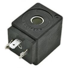 Катушка электромагнитного клапана Lucifer 220/230V, 50/60Hz, >10 bar