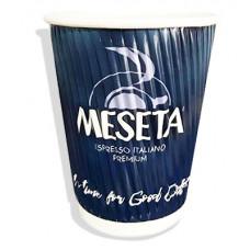 """Гофро стакан """"Meseta"""" 350 мл"""