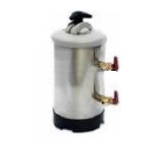Смягчитель воды (софтнер) DVA 12 L. 1000 l/h Ø 3/8