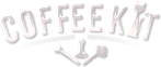Coffeekit оборудование для кофейни